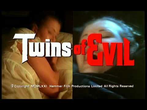 Download Twins of evil (trailer) 1971