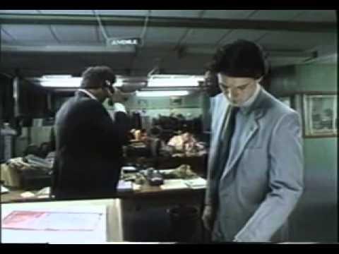 The Hidden 1987 Movie Trailer