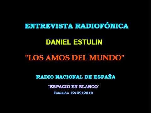 Daniel Estulin Los Amos del Mundo