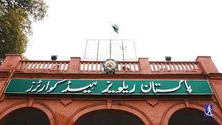 Pakistan Railway Headquarter | Historic Monuments of Lahore | Project by Chughtai Public Library screenshot 3
