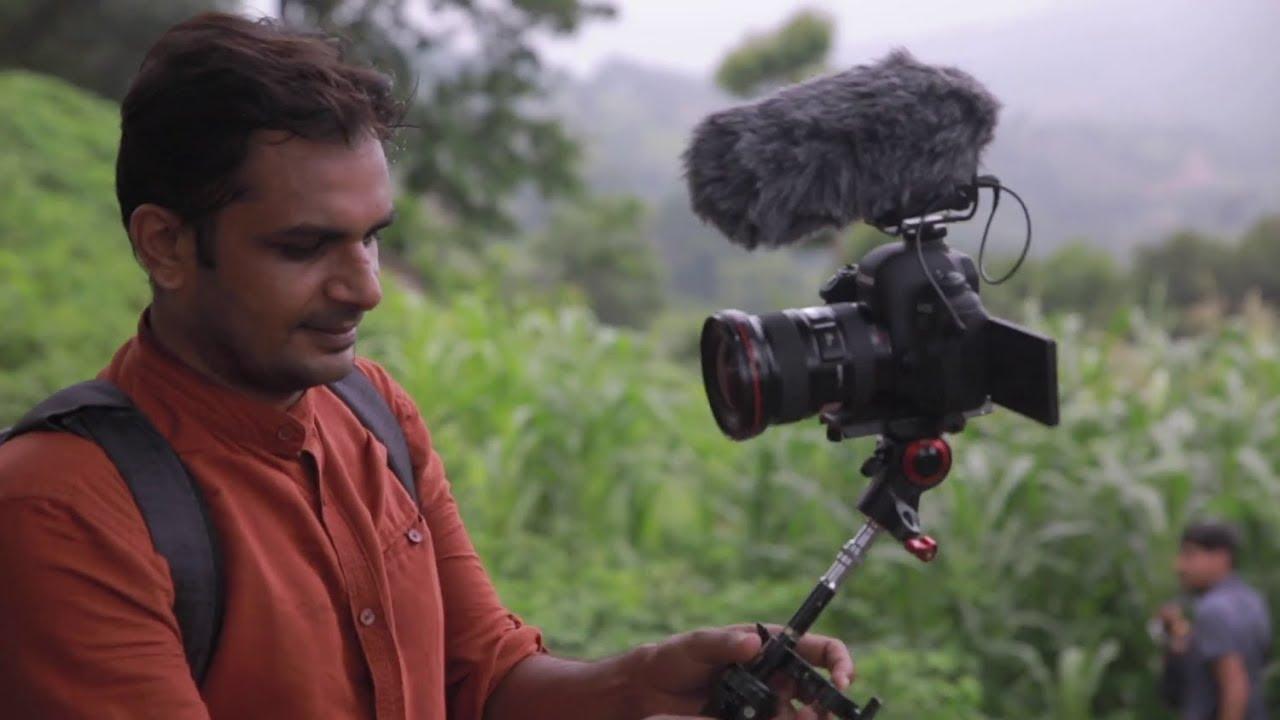 CINEMATOGRAPHER   A Short Documentary
