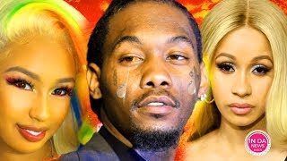 Offset CRIES after DMs to 6ix9ine's GF REVEALED?! *Cardi B Addresses the Issue*.mp3