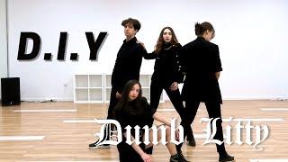 [D.I.Y] KARD - Dumb Litty (Dance Cover)
