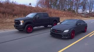 Odell Beckham Jr Gives Pops, Odell Beckham Sr Custom Truck For Birthday