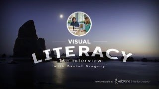 "Sneak Peek: ""Visual Literacy: Interview with Daniel Gregory"""
