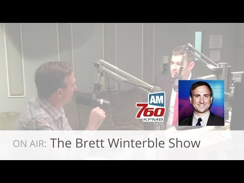 The Brett Winterble Show – Dr. Gabbard Interview on MedCline™  Reflux Relief System (FULL INTERVIEW)