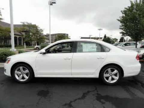 2012 Volkswagen Passat - Orland Park IL