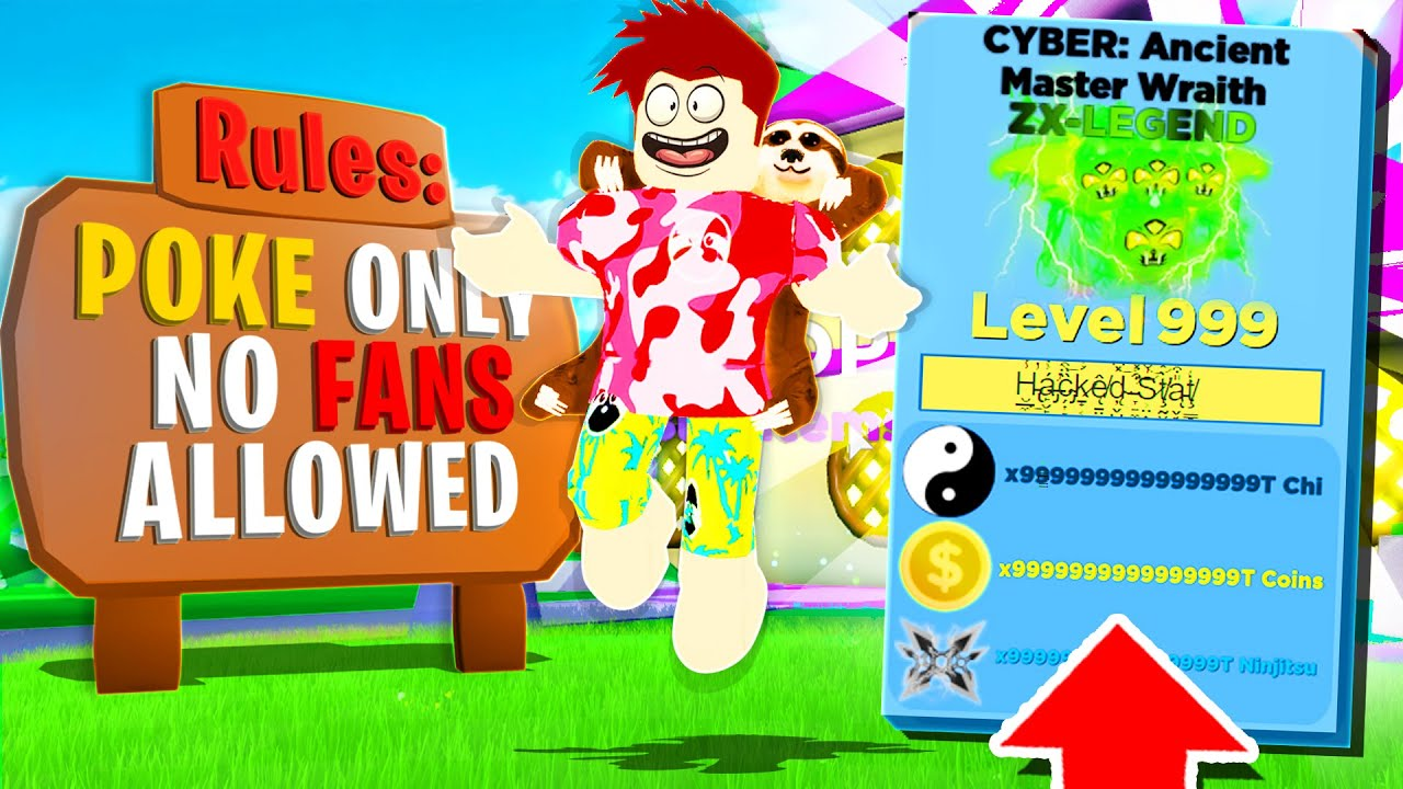 Spending 24 Hours In A Youtubers Private Roblox Ninja Legends