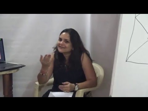Astrology and Health by Ms. Sonal Jain HELP TALKS Video