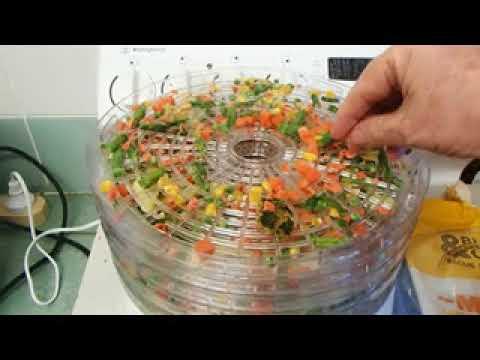 Kogan Kitchen Devine Food Dehydrator.