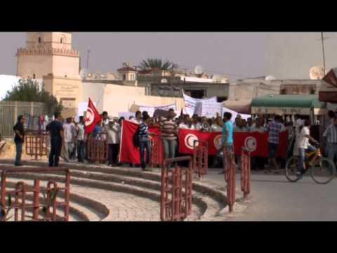 Ženy na cestách s EXIM tours - Tunisko