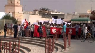 Ženy Na Cestách S EXIM Tours Tunisko