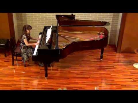 Asuka Matsumoto - Waldstein -Blanco