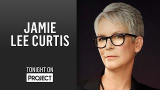 Jamie Lee Curtis On What It Takes To Be A Horror Queen