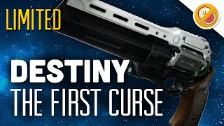 Destiny The First Curse : 60 Second Review
