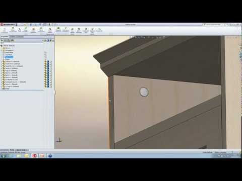 Smart Fasteners and Smart Components in SolidWorks [Webcast]