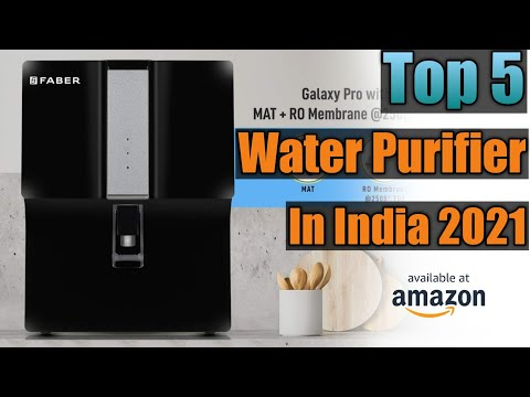 Best water purifier in India 2020 || Best water purifier for home || Top Water purifier 2020 ||