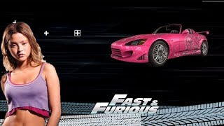 CSR Racing 2 | Suki's Veilside Honda S2000 - Nostalgia Trip!