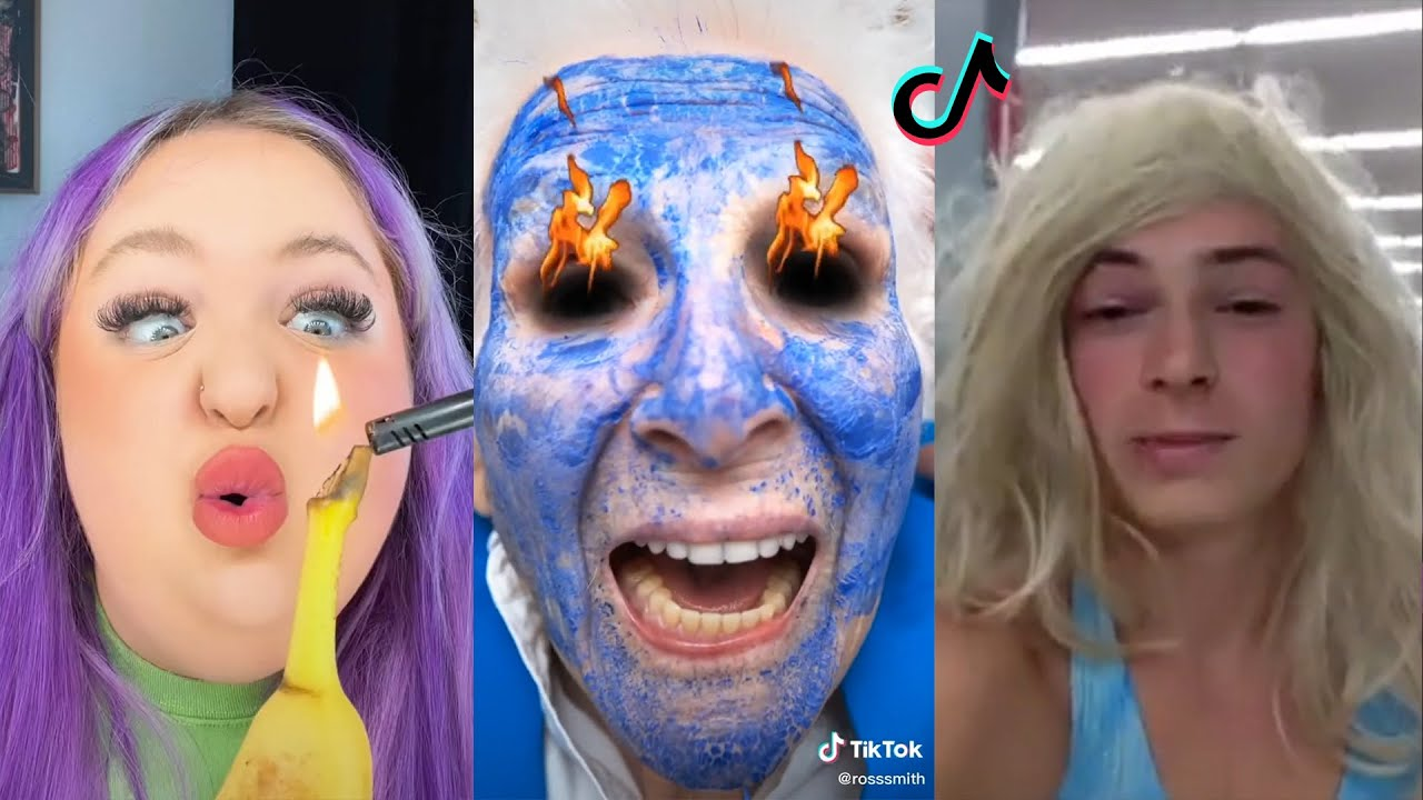 Download Funny TikTok Videos Compilation of September 2021 Part 4   Best New TikToks of The Week