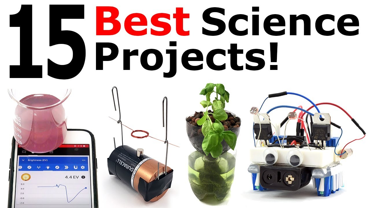 7Th Grade Science Help science fair project ideas: 1,200+ free k-12 science projects