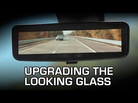 Google, Gentex, & Transflective Mirrors - Autoline After Hours 333