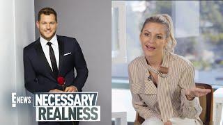 """Necessary Realness: The New """"Bachelor""""   E! News"""