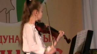 Полина Махина-Вивальди