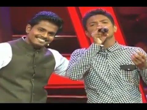 Sirasa Super Star - Rowen Earl Peiris Mala Hiru Basina & Pem Sihine With Pradeep Rangana