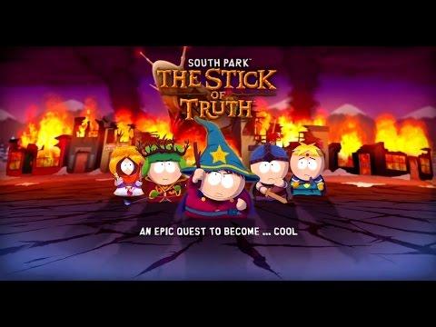 South Park - LVL 10 éneklő köcsög elf!!!!!! (4.rész)