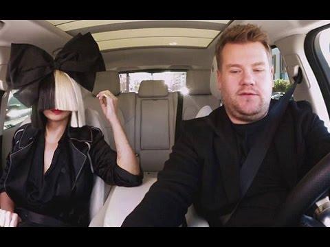 Katy Perry Carpool Karaoke (Official Commercial) JAMES CORDEN