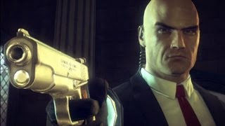 Hitman Absolution:لعبة القاتل المأجور [PS3] - أبسولوشن