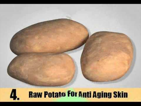 7 Home Remedies For Anti AgingSkin