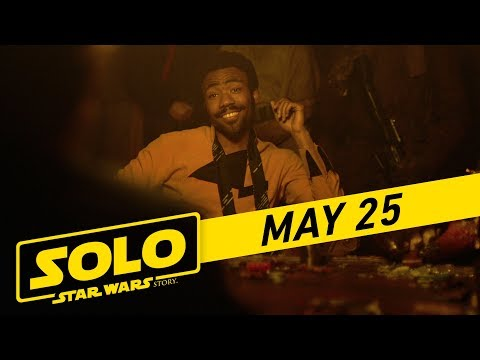 Solo: A Star Wars Story   'Rivals' TV Spot (:30)
