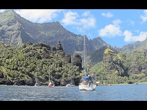 45.  Fatu Hiva, Marquesas, French Polynesia