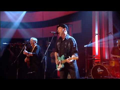 Richard Thompson - Dad's Gonna Kill Me