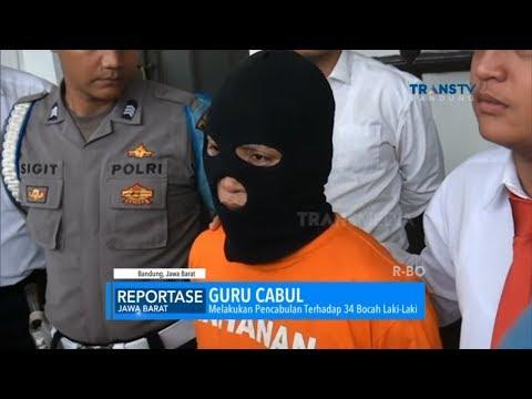 Guru Cabul Ditangkap, 34 Bocah Laki-Laki Jadi Korban