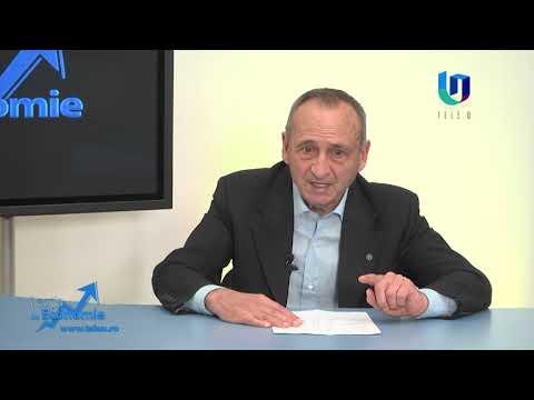 TeleU: Cât de fezabilă este economia UE? Convergența ratelor de creștere economică