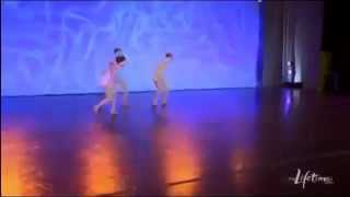 """15 Minutes of Fame (I Want It)"" by Josephine - Dance Moms - Season 1 - Dance Trio"