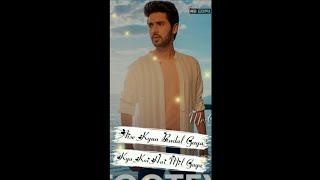Download lagu Tootey Khaab Armaan Malik status full screen Mr:Gopu