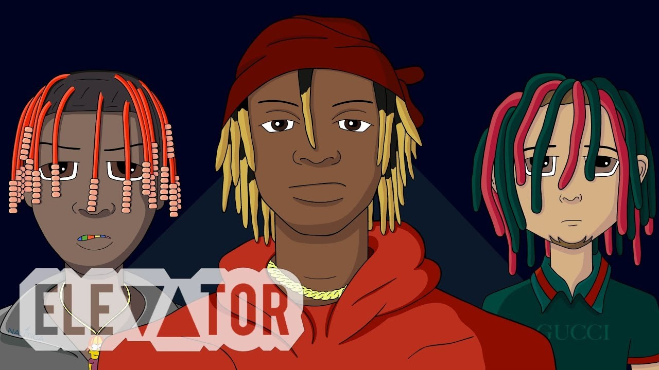 Jban 2turnt Ft Lil Pump Lil Yachty Walked In Ready Official Music Video Youtube Share the best gifs now >>>. jban 2turnt ft lil pump lil yachty walked in ready official music video