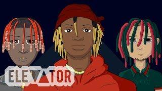 JBan$2Turnt ft. Lil Pump & Lil Yachty - Walked In Ready