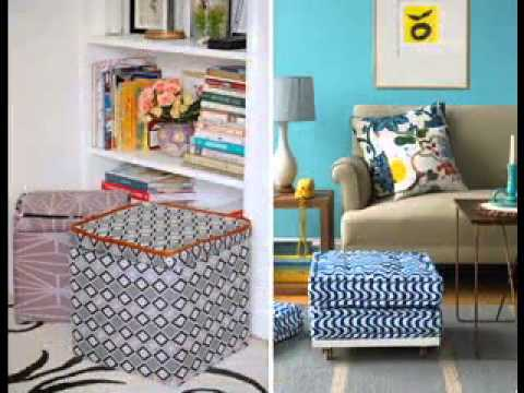 Easy Diy Home Decor Projects diy home decor projects ideas - youtube
