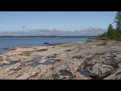 Georgian Bay - Walk Around Wreck Island - Introduction