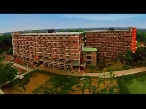 Bangladesh Army University Of Engineering and Technology - BAUET