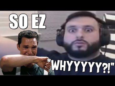 How mOE Actually Plays CS:GO