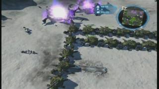 Awesome Halo Wars Strategy