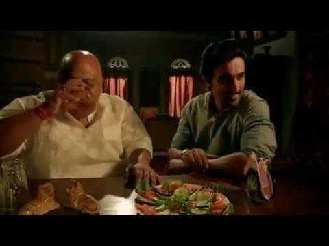 Kaun Kitne Paani Mein (2015) Comedy Scene