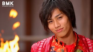 BOYS AND MEN 研究生(BOYS AND MEN KENKYUSEI) / 「ドドンコ Don't worry」Music Video(ダンスVer. / 120秒Ver.)