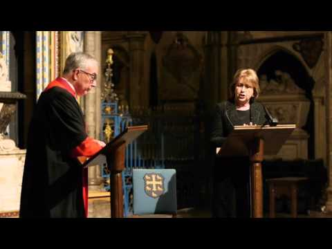 Westminster Abbey Insitute - The One People Dialogue: Building Communities