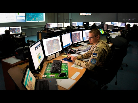 Air Command and Control System (ACCS) - A short documentary
